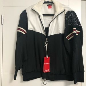 PINKO/Size S/CocaCola/Limited Edition/Jacket